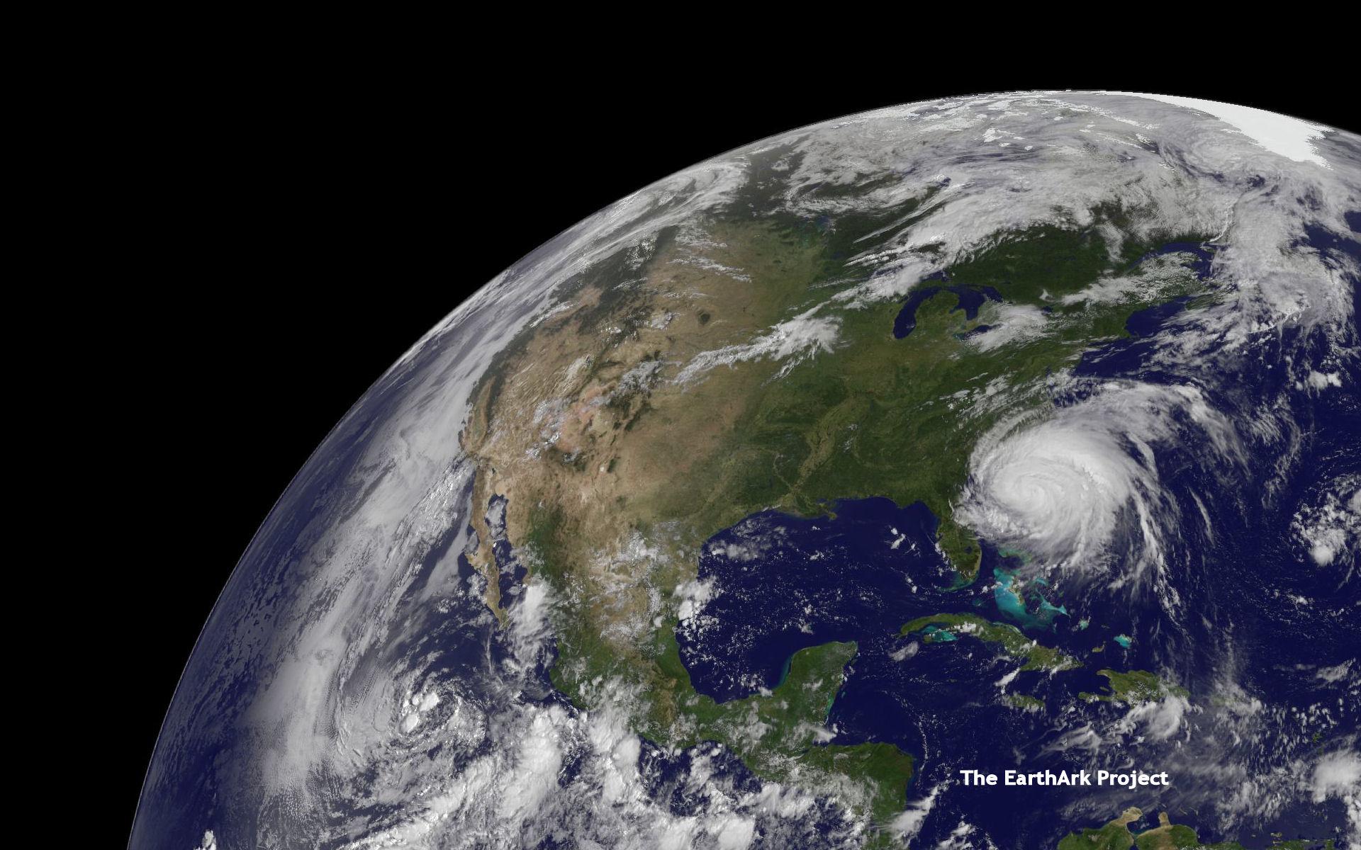 Irene Hurricane